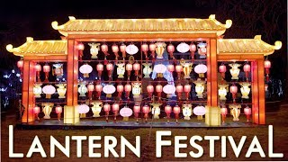 9 Things You Need to Know About the Lantern Festival (元宵節)