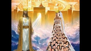 Is the Bride of Christ the New Jerusalem? - Your Bible Questions Answered Dr. Hamp