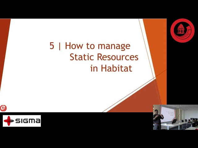 Manage Static Resources in Sitecore in Helix Way