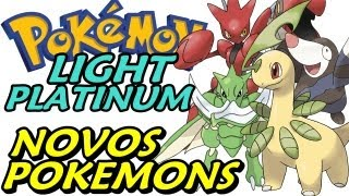 Drilbur  - (Pokémon) - Pokémon Light Platinum (Detonado - Parte 6) - Bayleef, Drilbur, Scyther e Scizor