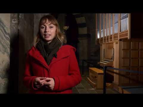 Versteckte Lieblingsorte im Aachener Dom