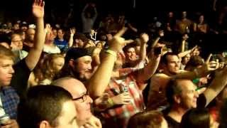 """Drive By Truckers - """"People Who Died"""" w/ David Barbe @ Georgia Theatre, Athens 8.23.2013"""