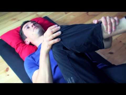 Jak zbudować wewnętrzne mięśnie łydek