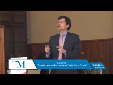 """La Noria celebra el encuentro """"Conectar para resolver Innovación Social desde Europa"""""""