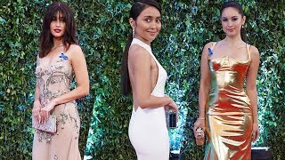 10 Best Dressed Celebrities at the ABS-CBN Ball 2018!