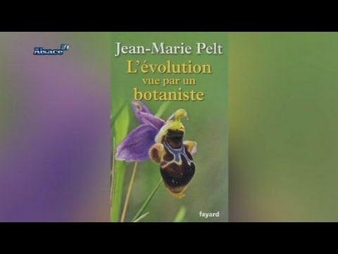 Vidéo de Jean-Marie Pelt