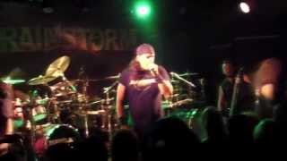 BRAINSTORM - Shiva's Tears - (HQ sound live playlist)