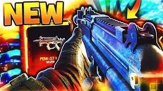 I GOT THE MSMC AND OLYMPIA!! - BLACK OPS 3 *NEW* DLC WEAPON SUPPLY DROP OPENING! BO3 New DLC Weapons