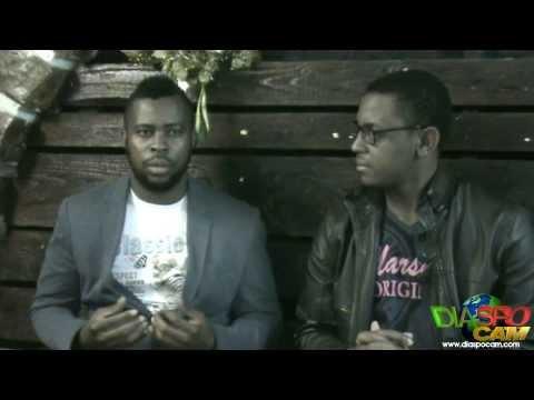 L'INTERVIEW CHOC DE CHRISTIAN YOMBO