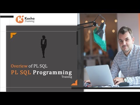 Oracle PL/SQL Online Training/ programming - YouTube