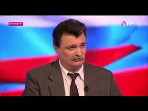 Юрий Болдырев - выбрав Путина в 2012 г., получили сдачу страны (12.03.2018)