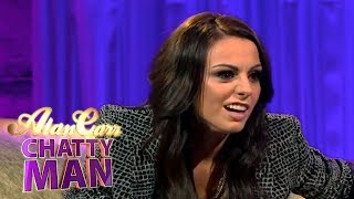 Cher Lloyd Has Terrible Eating Habits | Full Interview | Alan Carr: Chatty Man