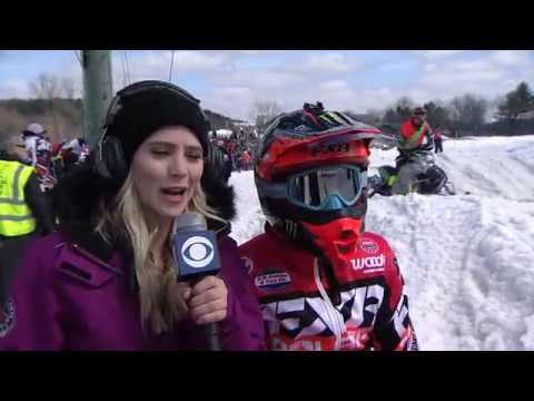 Geneva Snocross Finale: CBS Sports