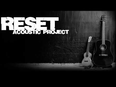 Reset Acoustic Project Duo acustico consolidato Modena Musiqua