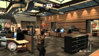 Max Payne 3 - Kill Em Off