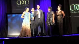 Melange Fahsion Show - August 2012, anouncements