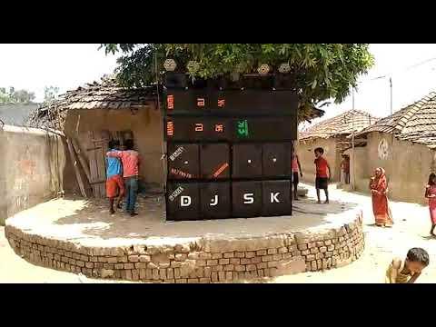 Download Sk Dj Killing Bass Powered By Dj Sarzen Video 3GP Mp4 FLV