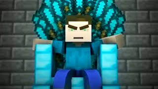 Top 5 Minecraft Song - Animations/Parodies Minecraft Song August 2015 | Minecraft Songs ♪