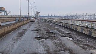 Ответ почему в РФ никогда не будет дорог ⛔