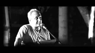 Faiz poem By Piyush Mishra in Solidarity With FTII Strike.