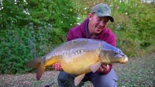 ***CARP FISHING TV*** Edges Volume 4   Mark Bartlett At Linear Fisheries