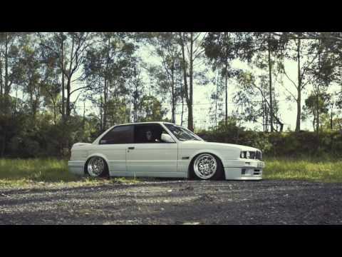 Grant's 1987 BMW E30 325e