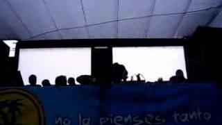 Felix Da Housecat en Lima 2