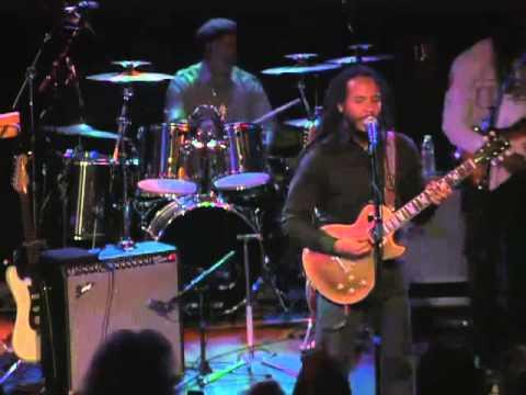 Personal Revolution (Live at the Roxy Theatre)