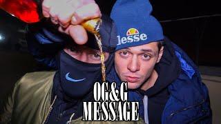 OG & G - MESSAGE