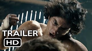 AMERICAN FIGHTER Trailer (2020) Tommy Flanagan Fighting Movie