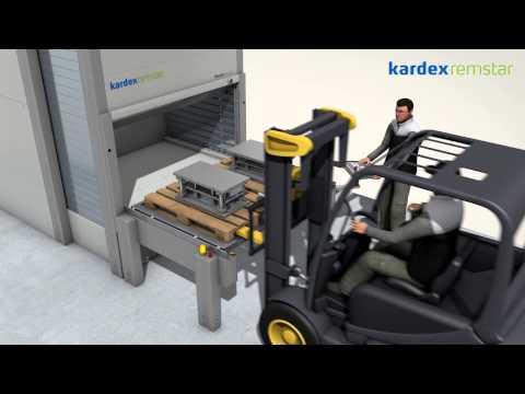Kardex Remstar South America