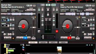 Learn How To DJ Mix In 6 Minutes Using Only Your PC (Beginners)