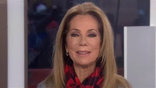 Why Kathie Lee Gifford Stayed on