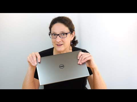 Dell XPS 13 9350 (Late 2015) Review