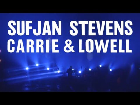 Carrie & Lowell (Live)