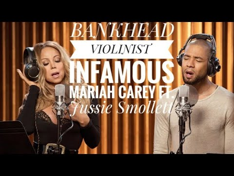 BANKHEAD VIOLINIST Performing Infamous by Mariah Carey and Jussie Smollett from the hit show Empire!