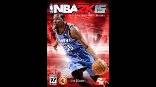NBA 2K15 [Soundtrack] Basemant Jaxx - Hot 'n Cold