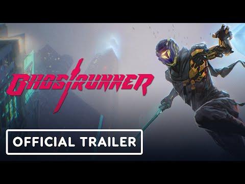 Ghostrunner - Ghostrunner (Nintendo Switch)