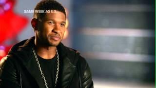 The Voice Season 4 - New Judge Usher