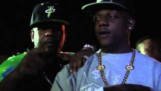 DEE DRO & RICH JIT - BEHIND THE SCENES (I GOT BITCHES) FEAT. YUNG JOC