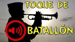 Toque De Batallón - Corneta Ejército