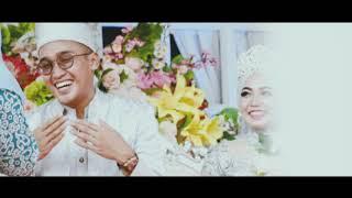 Badai Romantic Project : Terakhir Untuk Selamanya   Wedding Video Cinematic