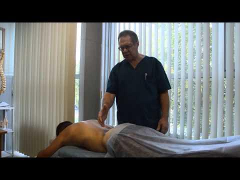 Исследование движений в плечевом суставе