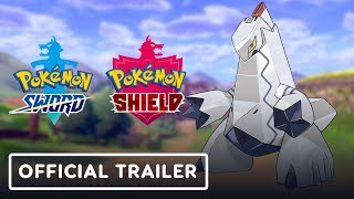 Pokemon Sword and Shield - New Pokemon, Gym Leaders, & Gigantamaxing Official Trailer