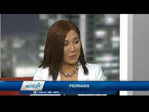 Gepatoprotektory dans le traitement du psoriasis