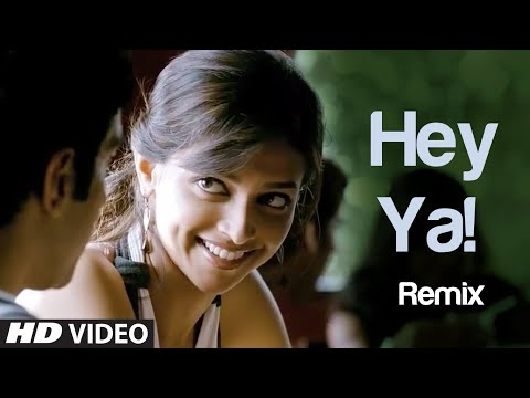 Hey Ya! (Remix)