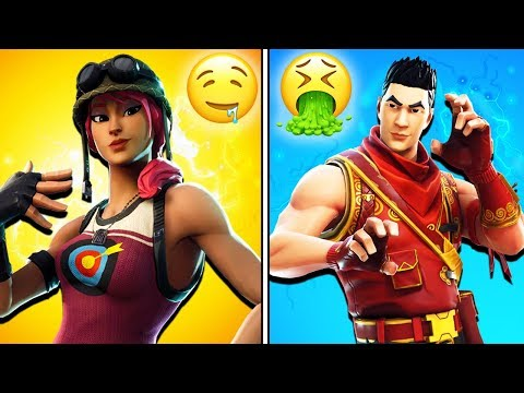 How Old Is Fortnite Girl Characters