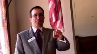 WCR Toastmasters - Success Communication Series - Paul Finkelstein 10:14 time - effective listening