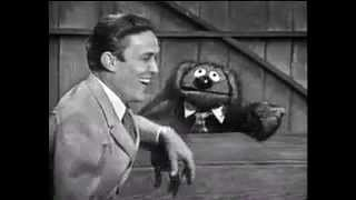 Rowlf the Dog on The Jimmy Dean Show