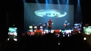 Frank Ocean ft. Earl Sweatshirt- Super Rich Kids @ The Wiltern 2012